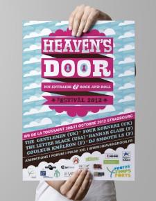 Heaven's Door 2012