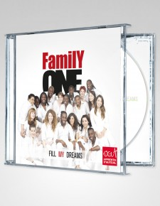 Family One – Fill My Dreams