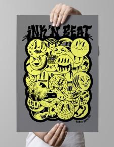 Ink 'n Beat