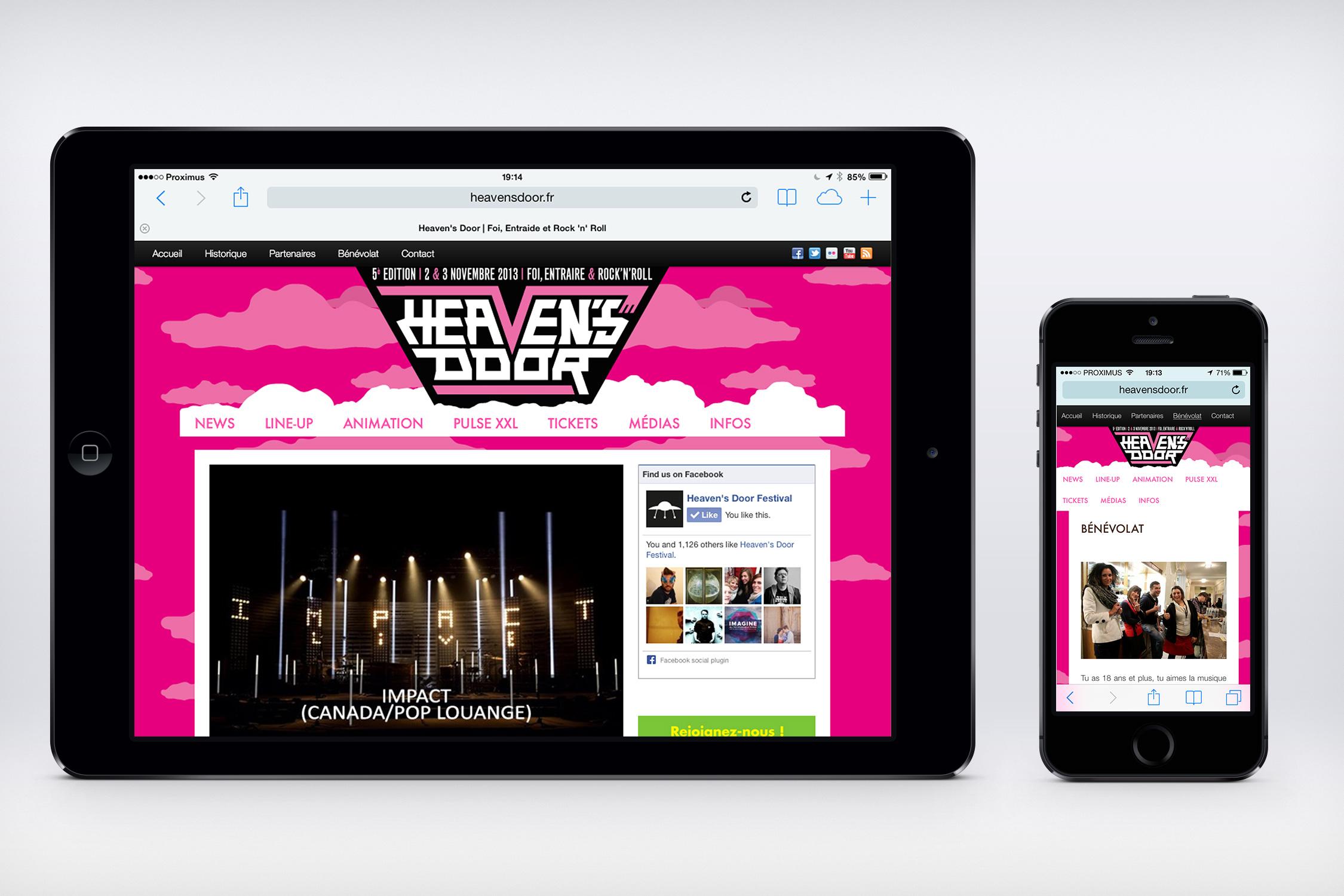 heavensdoor2013-mobile